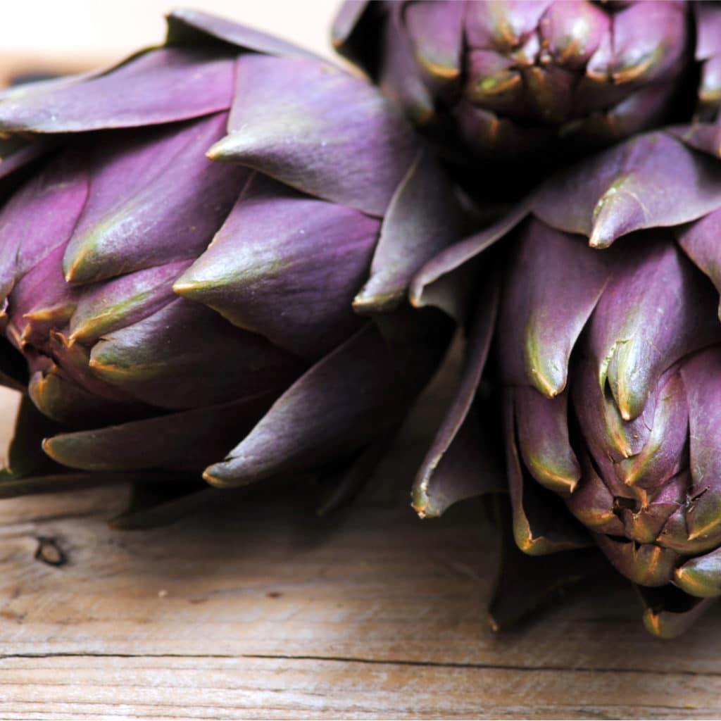 10 bonnes raisons de manger de l'artichaut